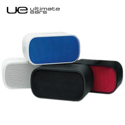 [UE] 최대 2개 동시 페어링 휴대용 무선 블루투스 스피커 핸즈프리 USB충전 Mobile boombox