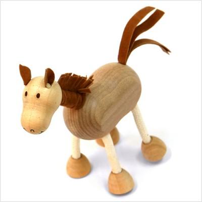 [스크래치] Anamalz Horse