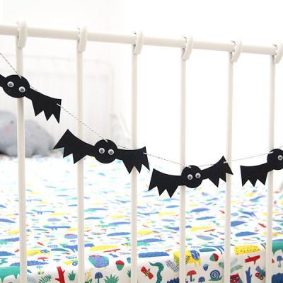 할로윈 눈알박쥐 DIY가랜드