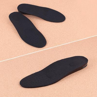 키높이 쿠션 깔창 1.5cm 에어 블랙 JZ1017