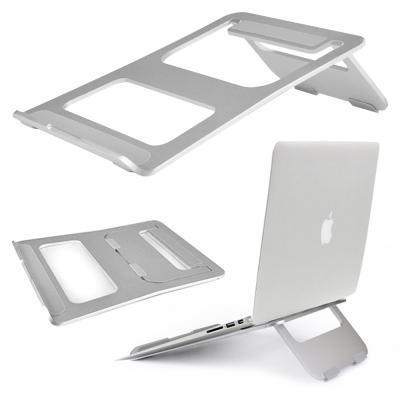 노트북 거치대 접이식 받침대 스탠드 휴대용 메탈