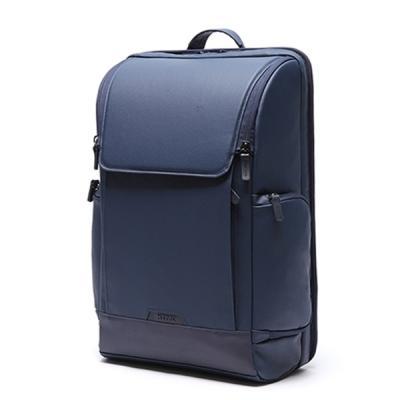 에이치티엠엘 (NAVY) 슬림 백팩 노트북 가방
