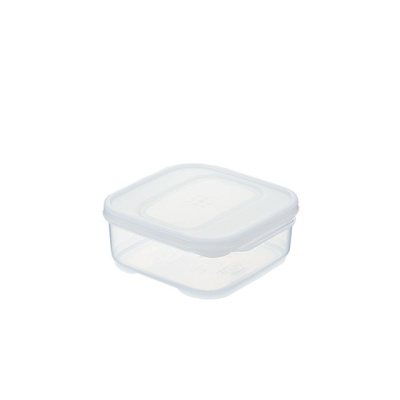 이노마타 ideal 밀폐용기 사각 201 520ml 1621