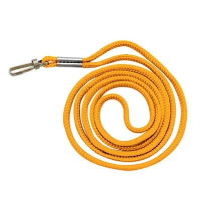[아트사인] 명찰목걸이줄(한쪽) 100개입 사원증목걸이