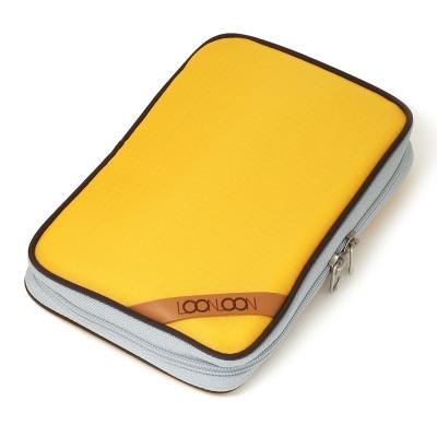 무료배송 - LOON LOON - 룬룬615 카카오(Cacao) 패딩 - 옐로우