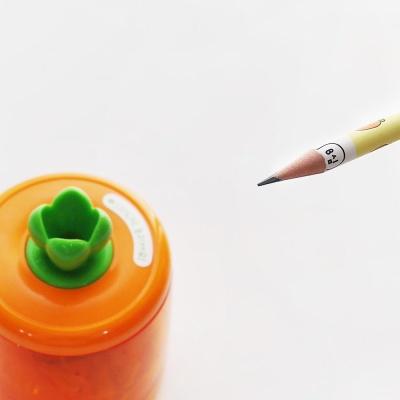 핑크풋 15000당근전동연필깎이