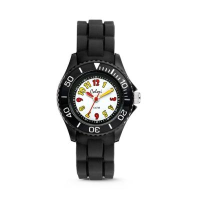 NEW 컬러리 넘버(블랙) 어린이시계  키즈시계