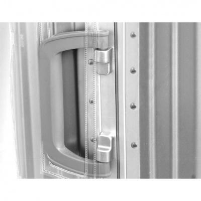 고급형 방수 투명 캐리어커버(20형)