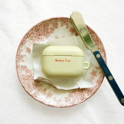 Piece of butter_에어팟, 에어팟 프로 케이스