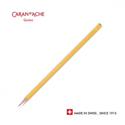 [까렌다쉬] 테크노그래프연필 4B-FSC [개/1] 326603