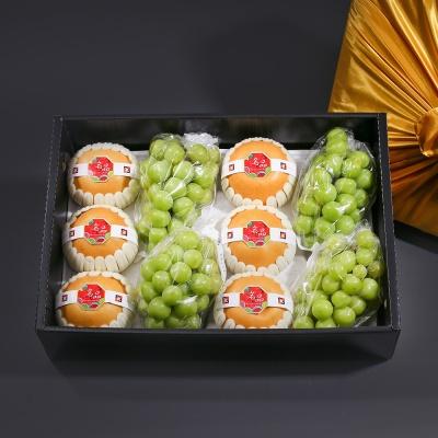 추석 과일 선물세트 4호 배 샤인머스캣 혼합