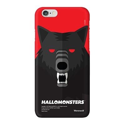 [HALLOMONSTERS] Werewolf