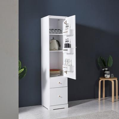 오센 1600 냉장고형 서랍 수납장