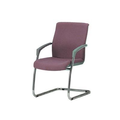 M682 중형 고정형 회의 의자
