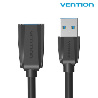 벤션 무산소 USB 3.0 연장케이블 연장선 / 5Gbps지원