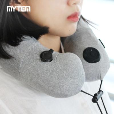 [1+1] [마이템] C1 air 휴대용 목 안마기 GNM-001