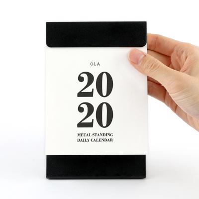 2020 데일리 데스크 캘린더