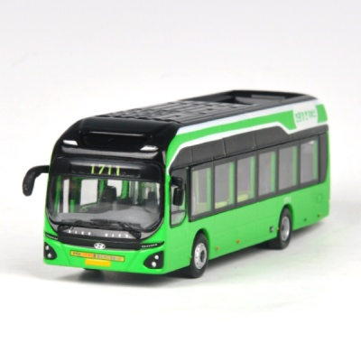 [현대]1:87 일렉시티서울버스모형자동차 (217EB10002)