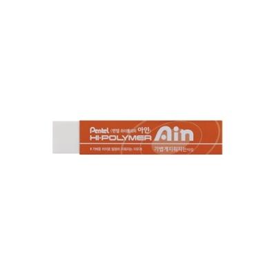 [펜탈] AIN지우개 ZETH07F-W(오렌지) [개/1] 342140