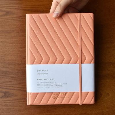 Classy Binder Book (A5 6공 슬림 다이어리 커버)