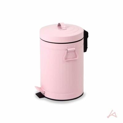 OM)클래식 러브빈 핑크 20L