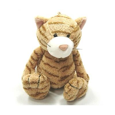 NICI_니키 댕글링 니키앤유 갈색고양이 20cm