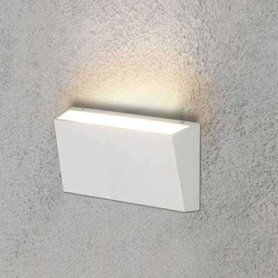 프랭크벽등 (LED내장,방수등) 2colors