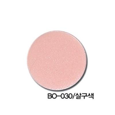 [현진아트] BO원단칼라보드롱 5T (BO-030살구색) [장/1]  114494