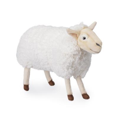 4998번 양 Sheep/35cm.L