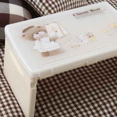 [CLASSIC BEAR] 엄마와 함께쓰는 책상가방