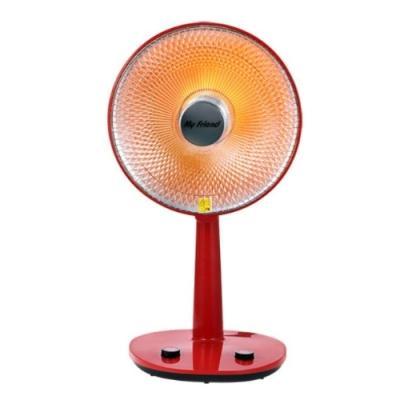 마이프랜드 선풍기형 세라믹 전기 히터 MFH-1417C