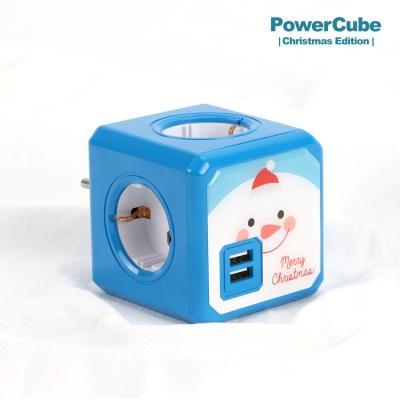 2019크리스마스 고용량멀티탭4구 USB3.0 한정판