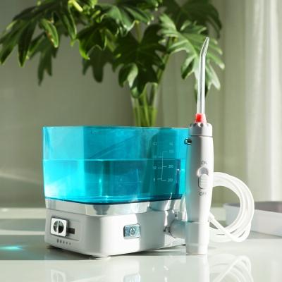 단미 CLS01T 클린픽 휴대용 충전식 구강세정기 500ml