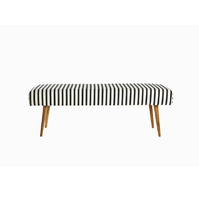 [House Doctor]Bench, stripe Ae0305 벤치