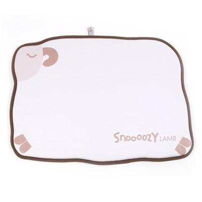 스누지(Snoooozy) 양 메모리폼 발매트