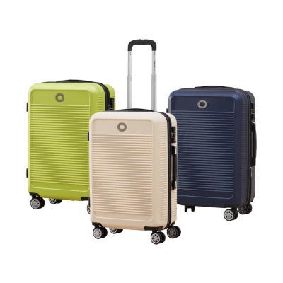 [오르넬리]야누스 ABS확장형 여행가방 기내용(20형)