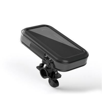 자전거 방수 스마트폰 거치대 6.3인치