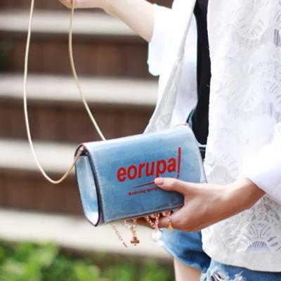 데일리 에코백 캔버스 숄더백 도트백 가방 요르마