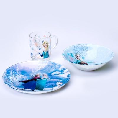 [루미낙] 디즈니 겨울왕국 3PCS [LA0009]