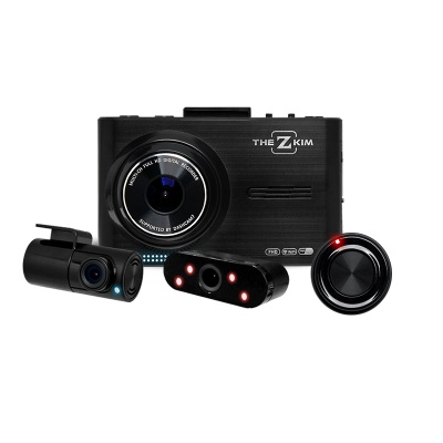더지킴 Z7S 블랙박스 추가구매옵션:실내카메라 리모컨