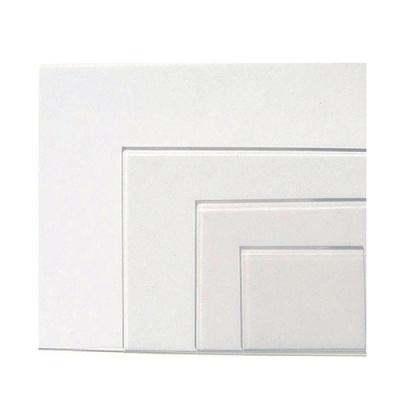 [현대아크릴] 아크릴판 (소) 백색 1.3T 25X28 [개/1]  120372