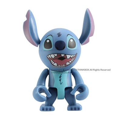 [TREXI]Laughing Stitch