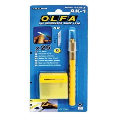그래픽커터칼 AK-1 (OLFA)302872