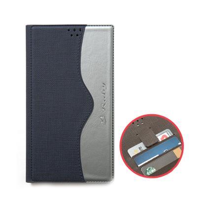 투톤 카드분실방지 루비케이스(갤럭시노트8)