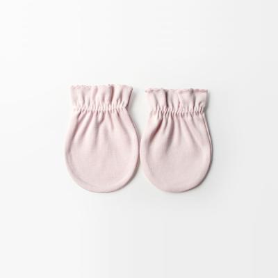 [메르베] 토끼 신생아손싸개_사계절용