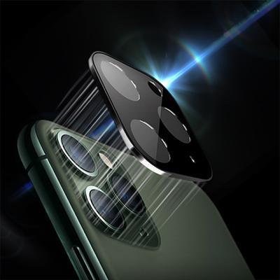 KOKA 아이폰 11/Pro/Max 카메라 렌즈 보호 케이스