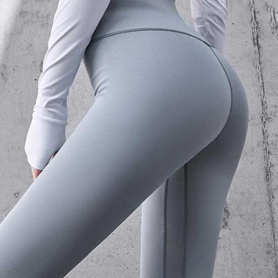 Mujer deporte YOGA PANTS 4color CH1622581