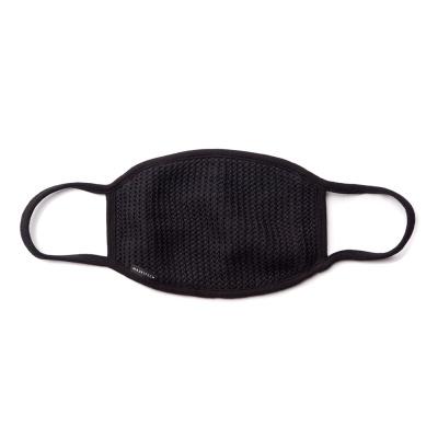 마스키치 AA17 미니와플 블랙 필터교체 마스크