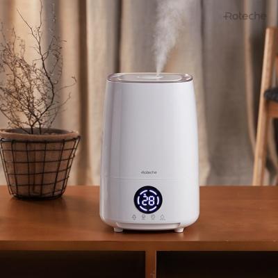 로테체 대용량 디지털 가습기 (자동 습도조절)