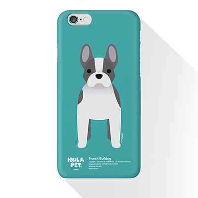 PLUSBOX HULA PET (French Bulldog) / 케이스 / CASE
